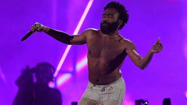 Childish Gambino grote winnaar en afwezige bij uitreiking Grammy's