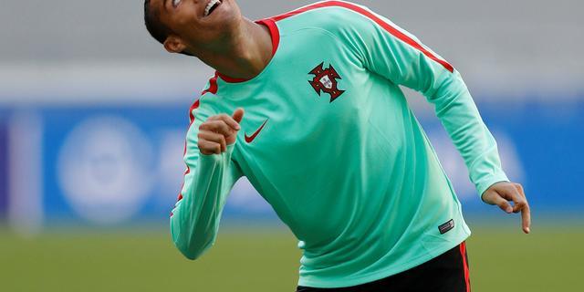 Van belastingfraude beschuldigde Ronaldo moet 31 juli voorkomen