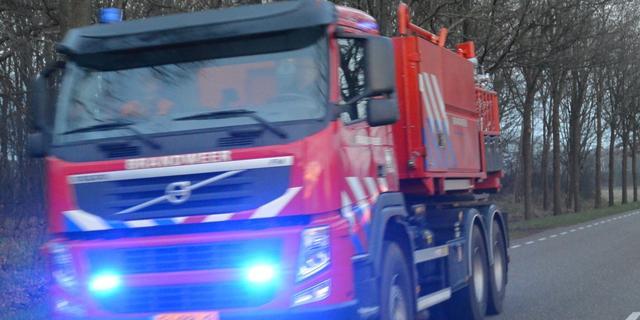 Brandweer houdt informatieavond over brandpreventie in Dinteloord
