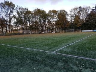 Trainer volgt Nico van der Salm met ingang van nieuw seizoen op