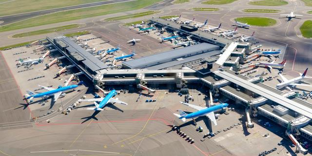 KLM en Air France laten klanten tickets gratis omboeken