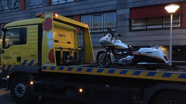 Grote politieactie tegen drugscriminaliteit in Zuid-Nederland