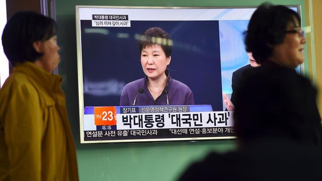 Zuid-Koreaanse president stelt nieuwe premier aan na politiek schandaal