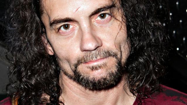 Ex-drummer Megadeth Nick Menza overleden