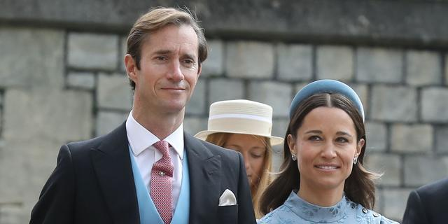 Carole Middleton bevestigt zwangerschap van haar dochter Pippa Middleton