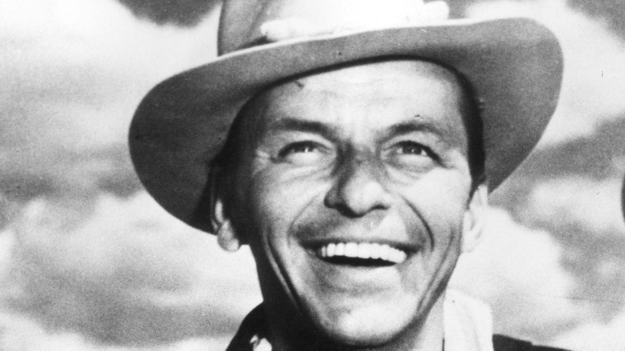 Frank Sinatra twintig jaar dood: Zijn carrière in vogelvlucht