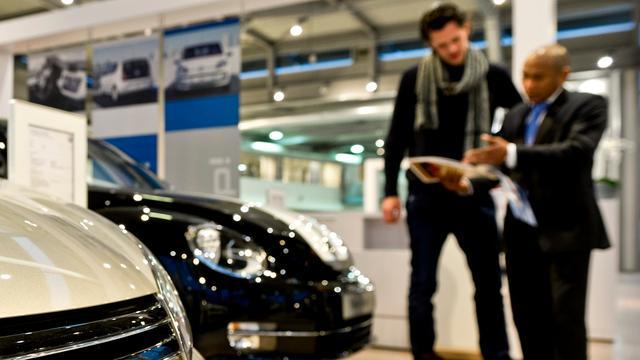 Verkoop Rüttchen Autowereld 'moeilijke beslissing'