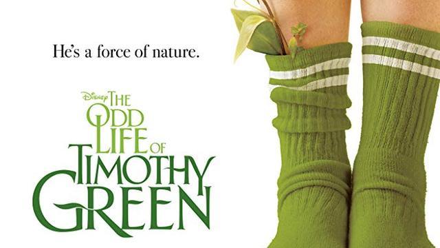 Vanavond op televisie: Wij Emigreren | The Odd Life of Timothy Green