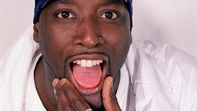 Rapper Def Rhymz is 'immuun' geworden voor mooie billen