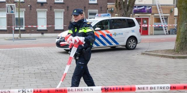 Overleden persoon aangetroffen in sloot aan 't Zand in Utrecht