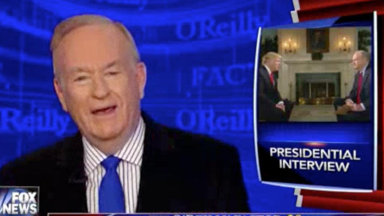 Kremlin eist excuses van Fox News om uitspraak 'Putin is a killer'