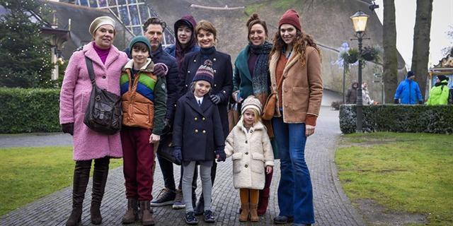 Film De Expeditie van Familie Vos komt vervroegd uit via streamingdiensten