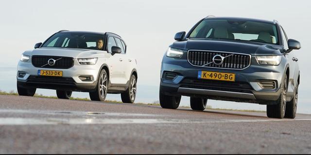 Beursgang moet Volvo binnen tien jaar 100 procent elektrisch maken