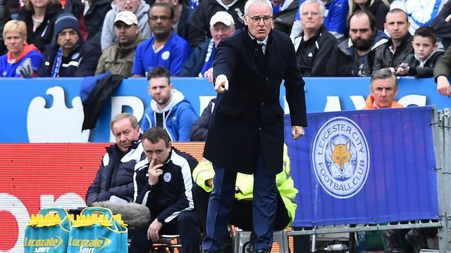 'De droom van Leicester City kan werkelijkheid worden'