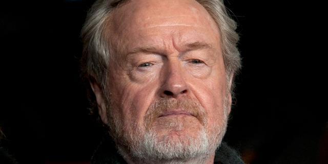 Ridley Scott werkt aan film over Slag om Engeland