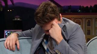 One Direction-zanger kijkt debuut in The X Factor terug