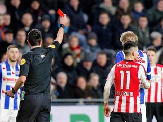 Mexicaanse aanvaller mist waarschijnlijk topper tegen Feyenoord