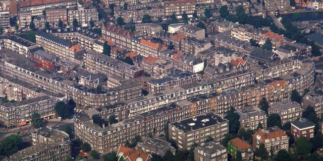 Aantal inwoners grote steden groeit komende jaren sterk