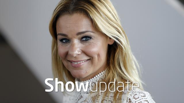 Show Update: Froukje de Both droomt van huwelijk