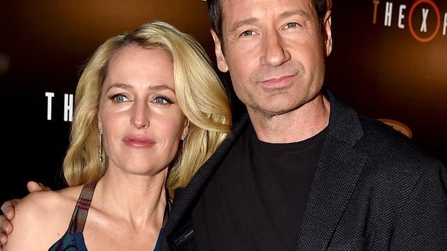 Boeken over tienerjaren hoofdpersonages The X-Files in de maak