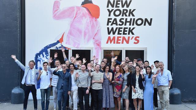 Michael Kors tevreden over eerste New York Fashionweek voor mannen
