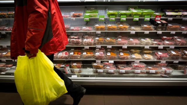 Eten we over een paar jaar nog wel vlees?