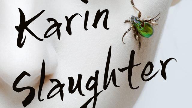 Boekrecensie: Karin Slaughter - Mooie meisjes