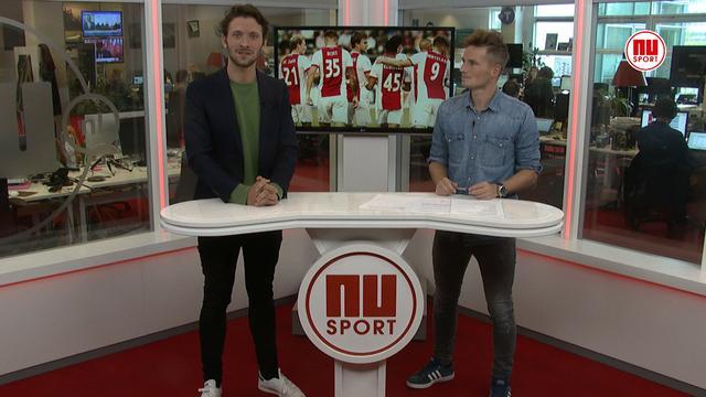 Videovooruitblik Eredivisie: 'Het is dringen bij Ajax met alle doelpuntenmakers'
