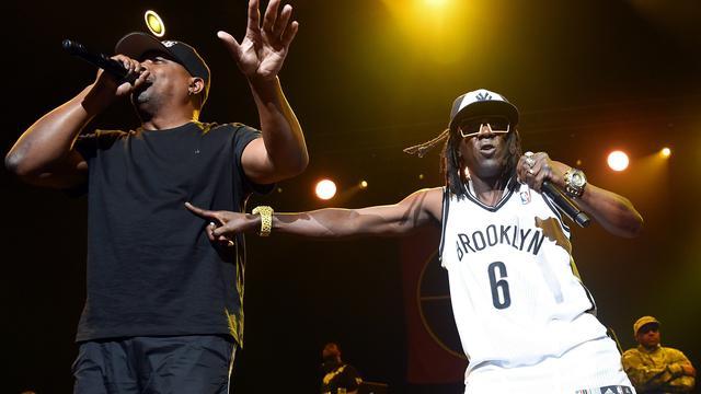 'Leden Public Enemy en Cypress Hill vormen supergroep met rockband'