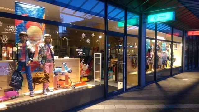 HIP Fashion for Kids in winkelcentrum de Atlas gaat sluiten