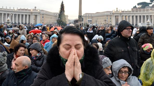 'Geloof in straffende god maakt mensen vrijgeviger'