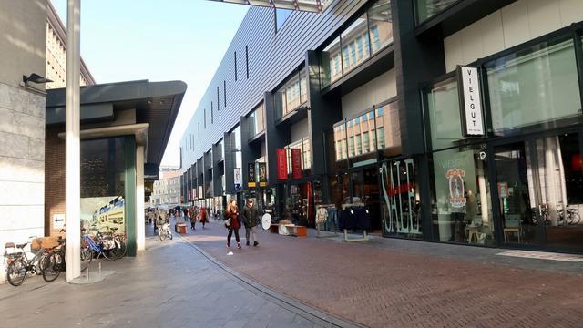 Eindhovense gemeenteraad stemt in met forse investering in binnenstad