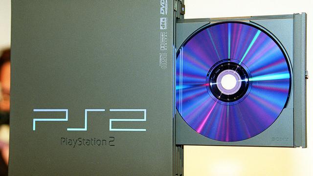 Sony wil Playstation 2-games speelbaar maken op PS4