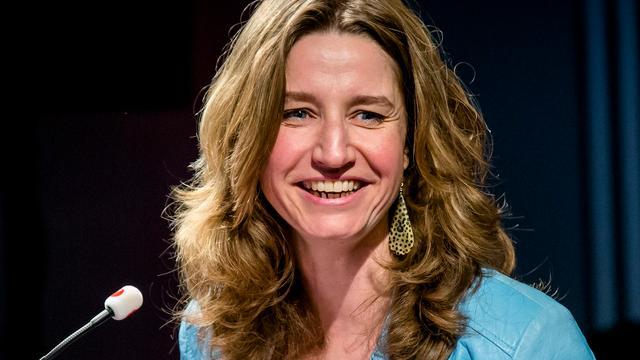Voormalig SP-Kamerlid Sharon Gesthuizen stapt over naar GroenLinks