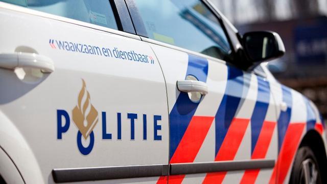 Politie zoekt getuigen van ongeluk in Zierikzee waarbij verdachte doorreed