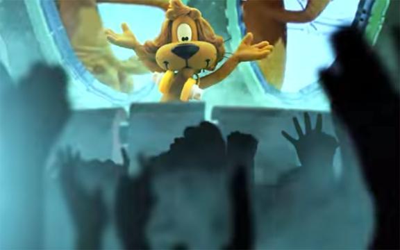 Loeki de Leeuw te zien als dj in comebackfilmpje