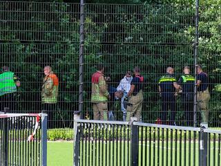 Verdachte (15) van doodsteken Rotterdamse leeftijdsgenoot meldt zich bij politie
