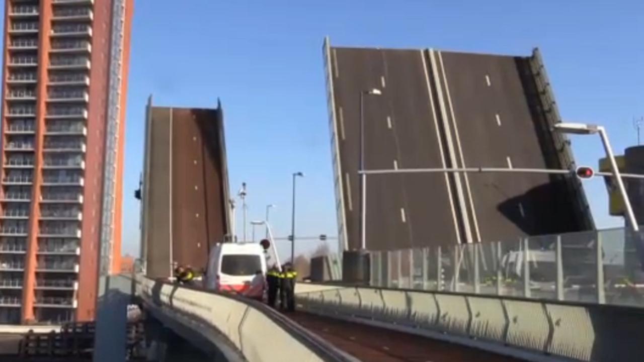 Fietser vorig jaar overleden na val van brug