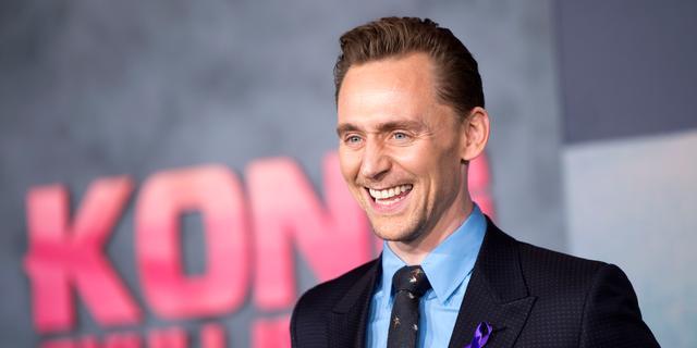 Tom Hiddleston maakt debuut op Broadway in toneelstuk