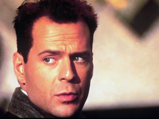 Scenarist noemde Die Hard eerder juist wel een kerstfilm