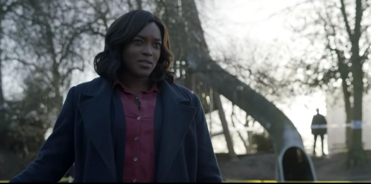 Trailer Luther Series 5