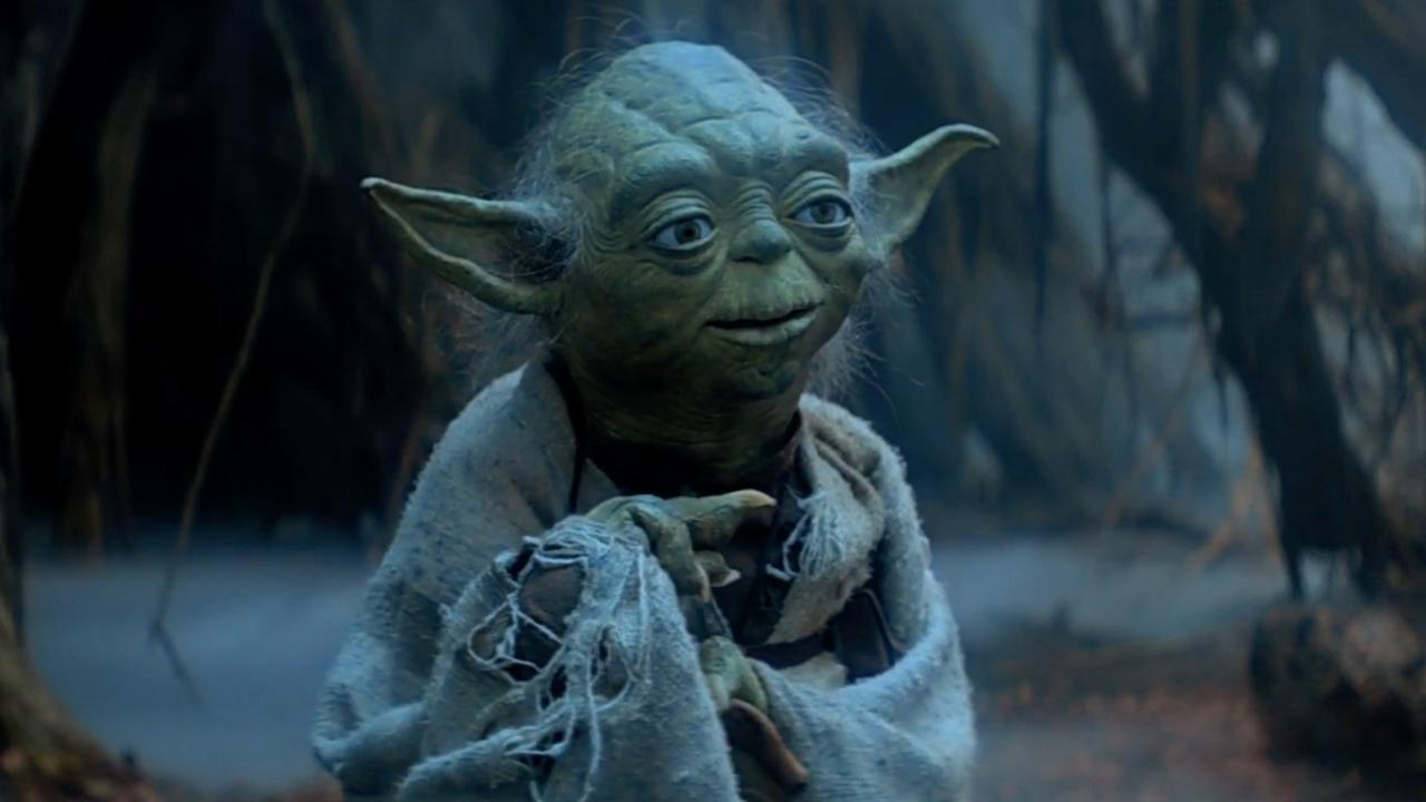 Star Wars-personages zingen MMMBop van Hanson