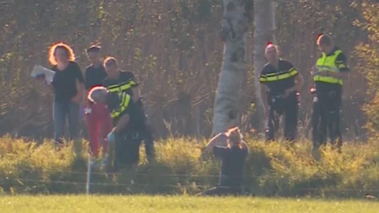 Politie vindt 18-jarige vermiste vrouw dood in Drents dorpje Spier