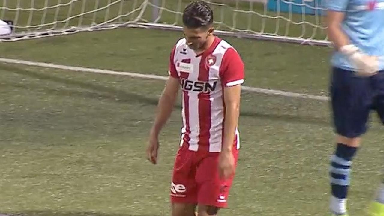 Samenvatting FC Den Bosch - FC Oss