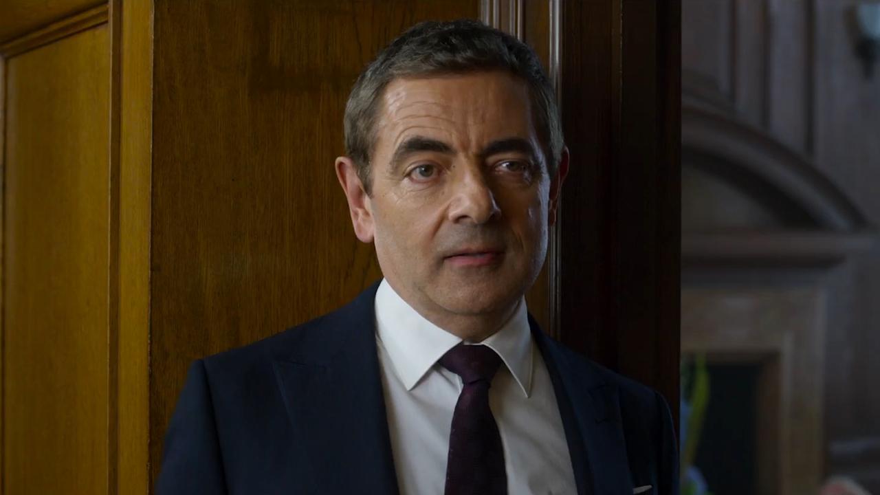 Rowan Atkinson kruipt voor derde keer in huid spion Johnny English