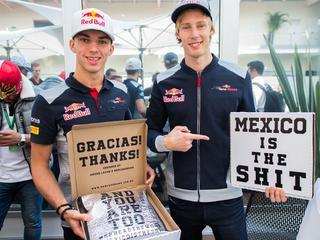 Fransman en Nieuw-Zeelander reden laatste races al voor Italiaanse renstal