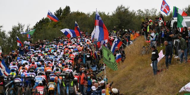 Overzicht: Programma, uitslagen en Nederlandse deelnemers WK wielrennen