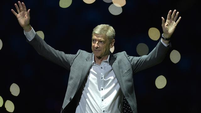 Wenger geniet na 22 jaar Arsenal van leven zonder werk