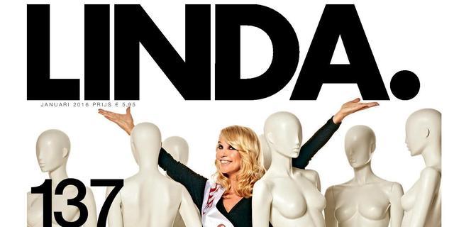 Karin Swerink verlaat Vogue en wordt hoofdredacteur LINDA.magazine