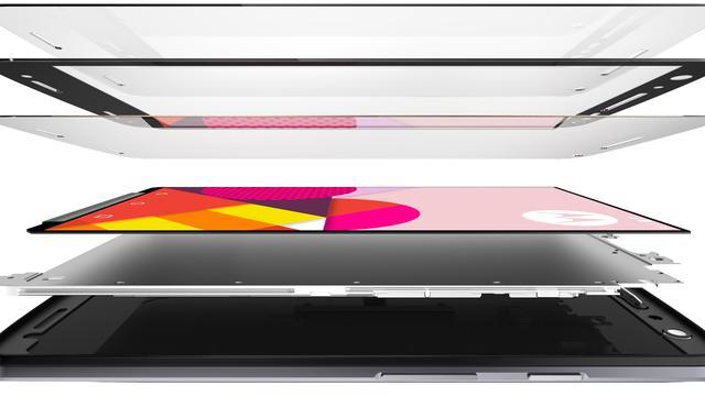 'Motorola heeft een tekort aan smartphones voor vervanging'
